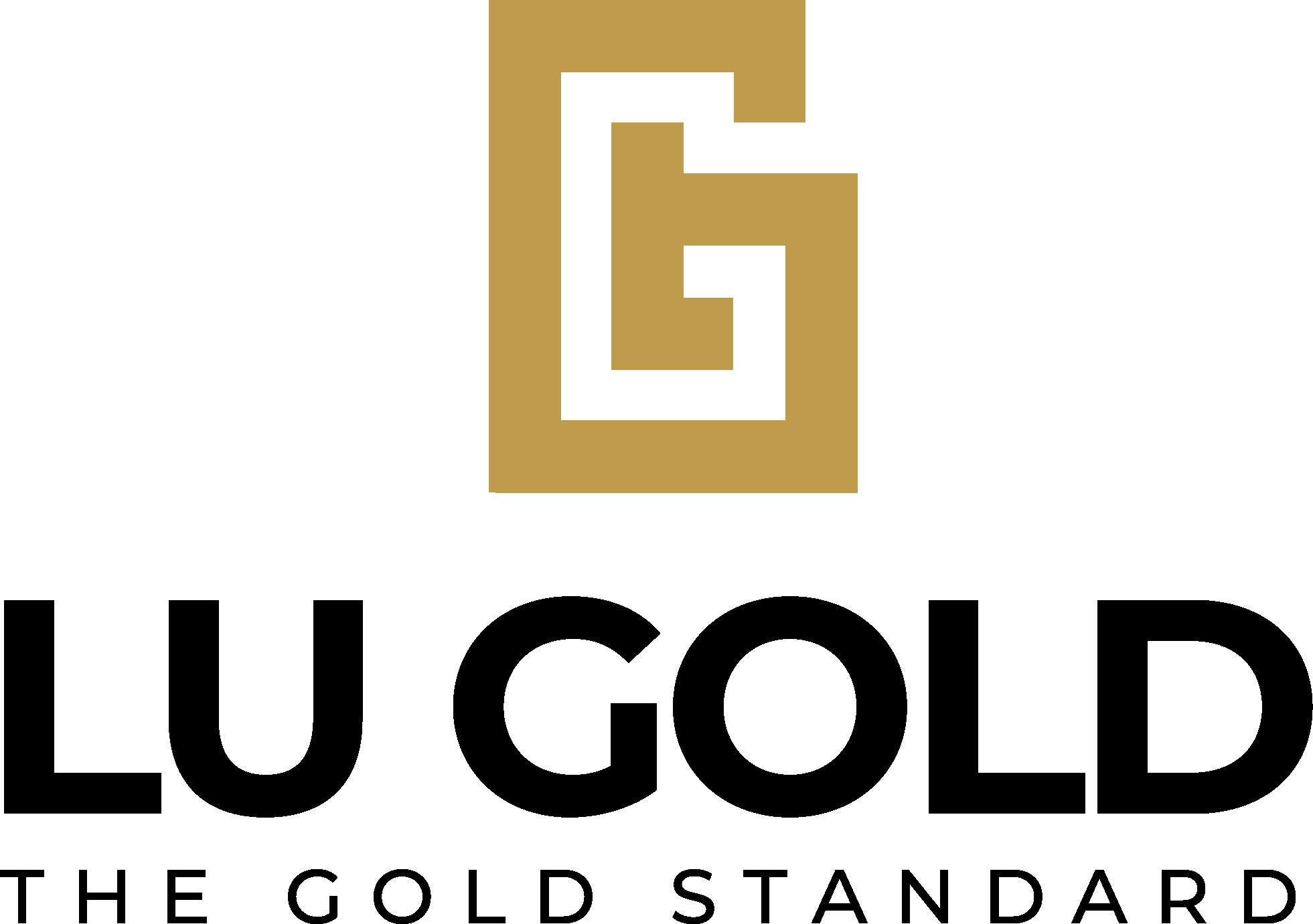 Lu Gold Logo